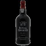 Afbeelding van Royal Oporto ruby (1 liter)