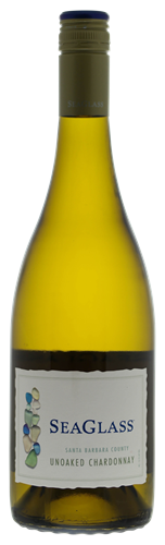 Afbeelding van SeaGlass Unoaked Chardonnay