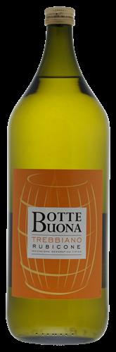 Afbeelding van Botte Buona Trebbiano (2 liter)