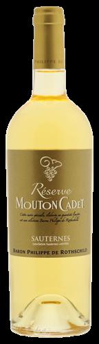 Afbeelding van Mouton Cadet Réserve Sauternes