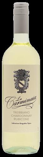 Afbeelding van La Carminaia Trebbiano/Chardonnay