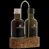 Afbeelding van Esporão geschenkset (olijfolie & wijnazijn)