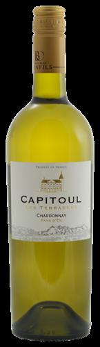 Afbeelding van Capitoul Les Terrasses Chardonnay*
