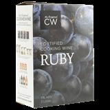 Afbeelding van Cuisinewine Ruby 3L BIB