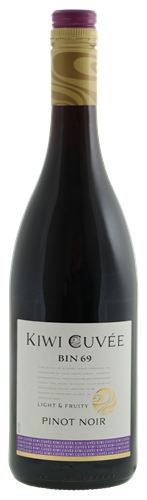 Afbeelding van Kiwi Cuvée Pinot Noir