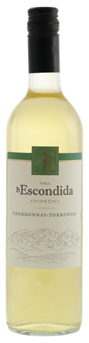 Afbeelding van Finca la Escondida Chardonnay/Torrontes