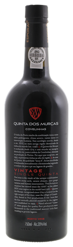 Afbeelding van Quinta dos Murças Vintage port