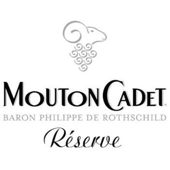 Afbeelding voor fabrikant Mouton Cadet Réserve Sauternes