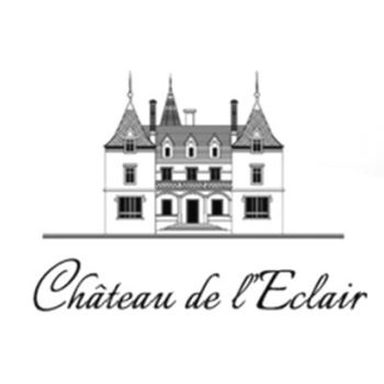 Afbeelding voor fabrikant Château de l'Eclair rouge