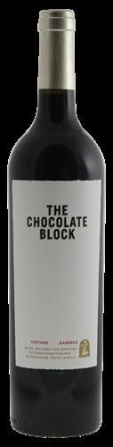 Afbeelding van The Chocolate Block