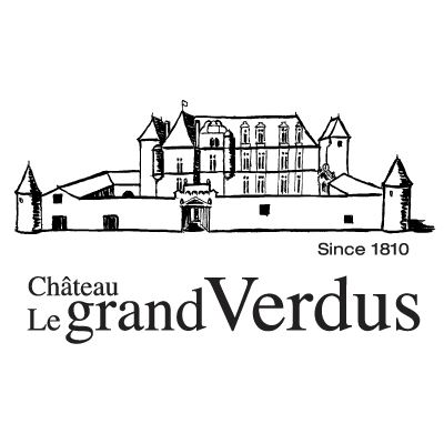 Afbeelding voor fabrikant Château le Grand Verdus