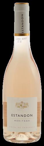 Afbeelding van Estandon Héritage Provence rosé (0,5 liter)*
