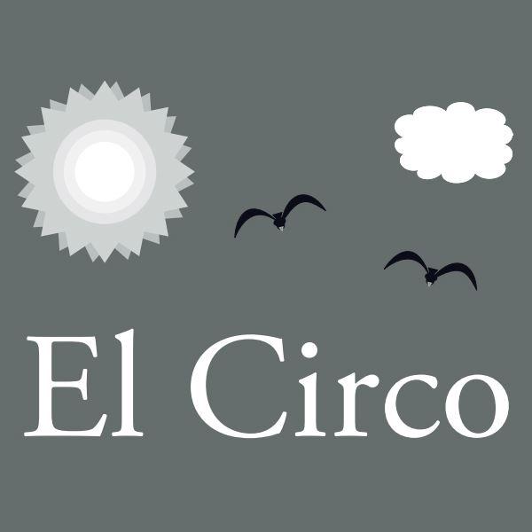 Nieuw: El Circo