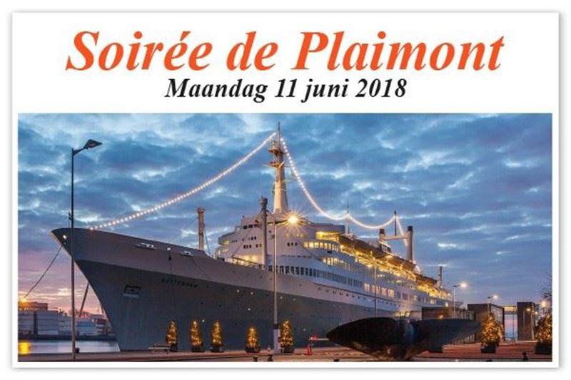 Soirée de Plaimont