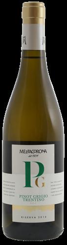 Afbeelding van Mezzacorona PG Pinot Grigio Riserva