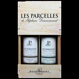 Afbeelding van Bordeaux Les Parcelles (2-vaks kist)*
