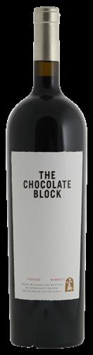 Afbeelding van The Chocolate Block magnum