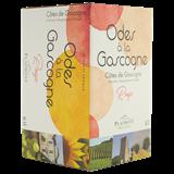 Afbeelding van Odes a la Gascogne rouge (BIB 10 liter)
