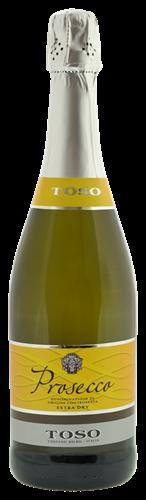 Afbeelding van Toso Prosecco Spumante extra dry