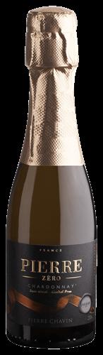 Afbeelding van Pierre Zero Sparkling Chardonnay (0,2 liter, 0% alcohol)