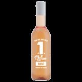 Afbeelding van 1WINE rosé (0,187 liter - mlp)