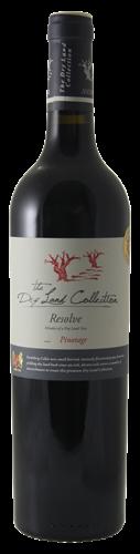 Afbeelding van Perdeberg Dry Land Collection Resolve Pinotage*
