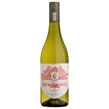 Afbeelding van Perdeberg The Vineyard Collection Grenache Blanc*