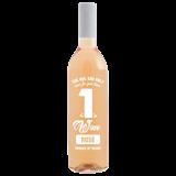 Afbeelding van 1WINE XL rosé (0,75 liter - mlp)