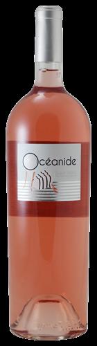 Afbeelding van Océanide rosé Magnum