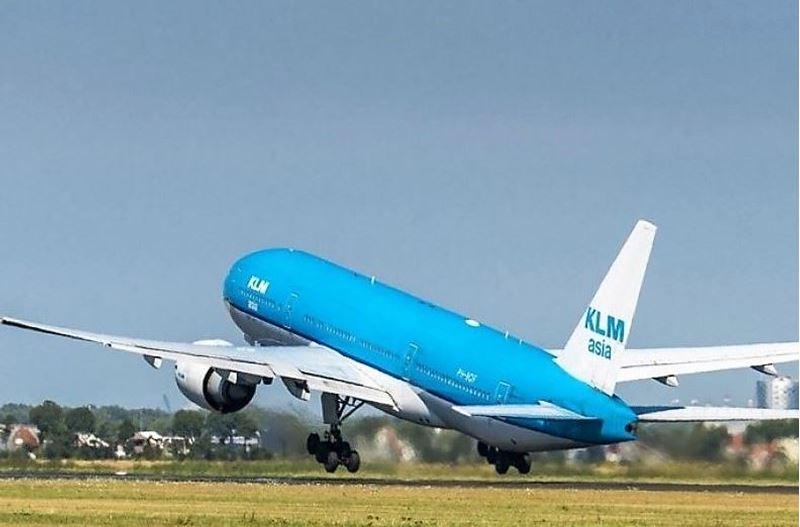 KLM kiest voor Montes en Zuccardi