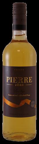 Afbeelding van Pierre Zero moelleux (0% alcohol)