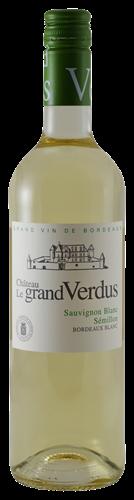Afbeelding van Château Le Grand Verdus Sauvignon Blanc/Sémillon