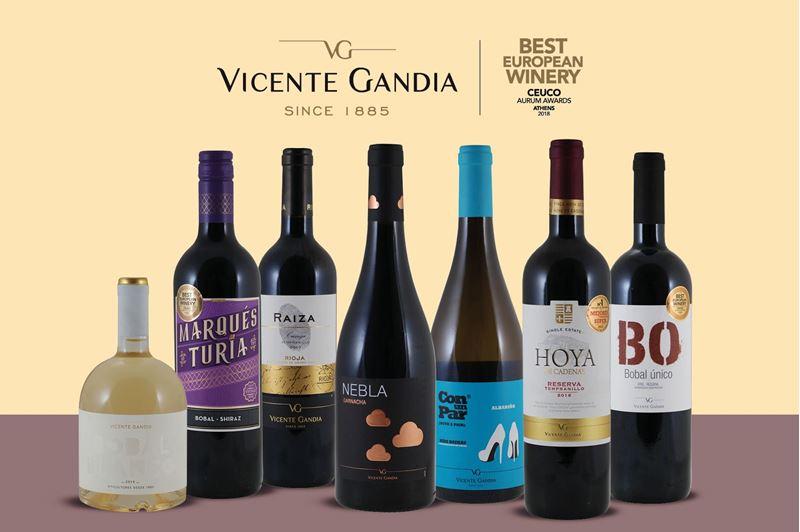 Vicente Gandía kiest voor Delta Wines