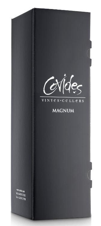 Afbeelding van Cava Duc de Foix brut nature magnum (in geschenkdoos)