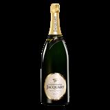 Afbeelding van Champagne Jacquart Mosaïque brut jeroboam (in kist)