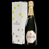 Afbeelding van Champagne Jacquart Mosaïque brut (in geschenkverpakking)