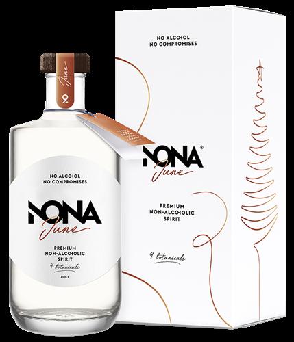 Afbeelding van NONA June (in geschenkverpakking)