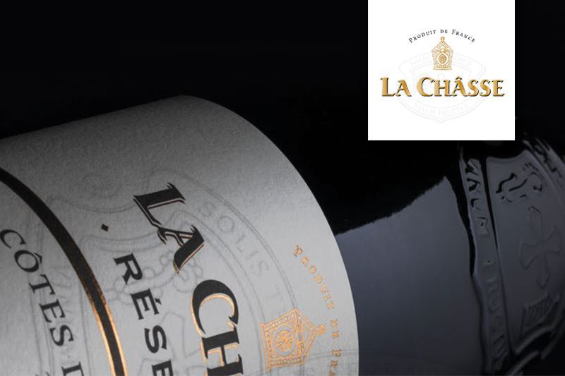 La Châsse naar Delta Wines