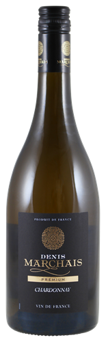Afbeelding van Denis Marchais Premium Chardonnay