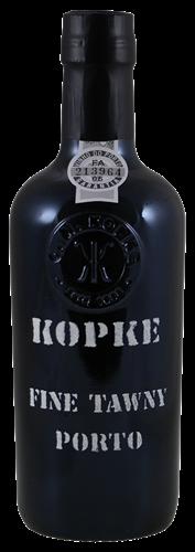 Afbeelding van Kopke Porto Fine Tawny (0,375 liter)